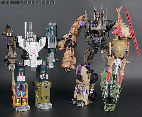 Transformers Fall of Cybertron Bruticus (Image #136 of 154)