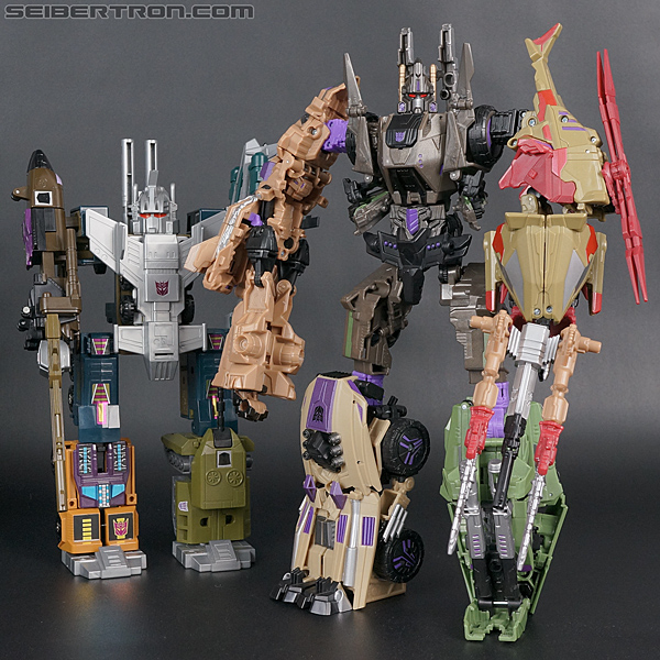 Transformers Fall of Cybertron Bruticus (Image #137 of 154)