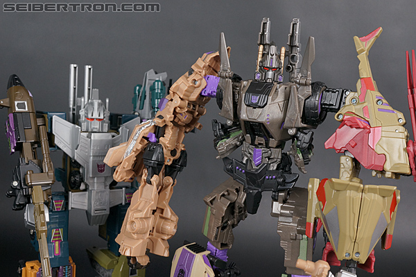 Transformers Fall of Cybertron Bruticus (Image #138 of 154)