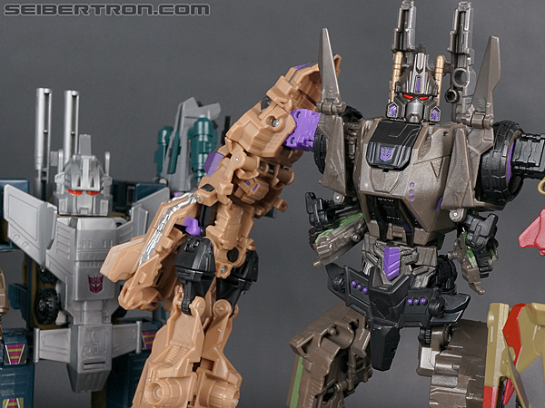 Transformers Fall of Cybertron Bruticus (Image #139 of 154)