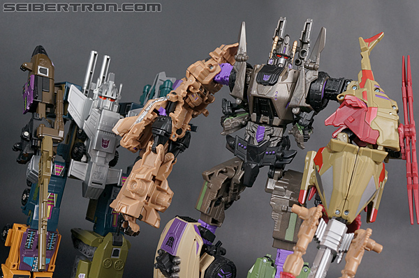 Transformers Fall of Cybertron Bruticus (Image #140 of 154)
