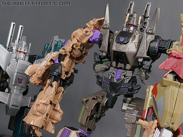 Transformers Fall of Cybertron Bruticus (Image #141 of 154)