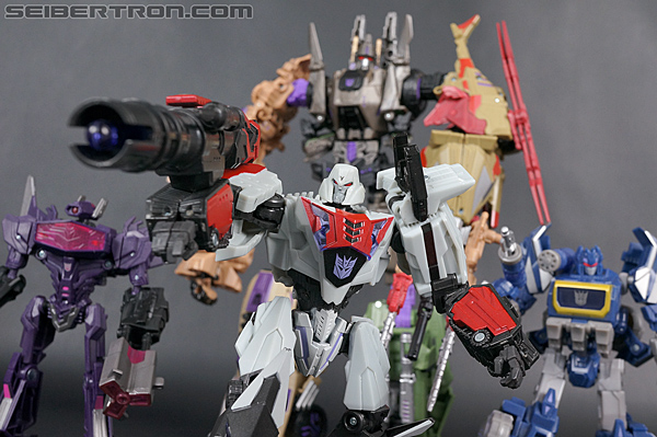 Transformers Fall of Cybertron Bruticus (Image #144 of 154)