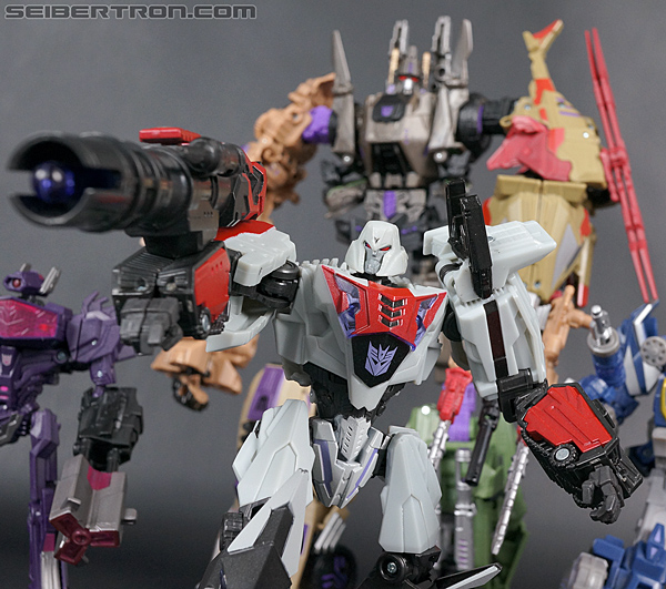 Transformers Fall of Cybertron Bruticus (Image #145 of 154)