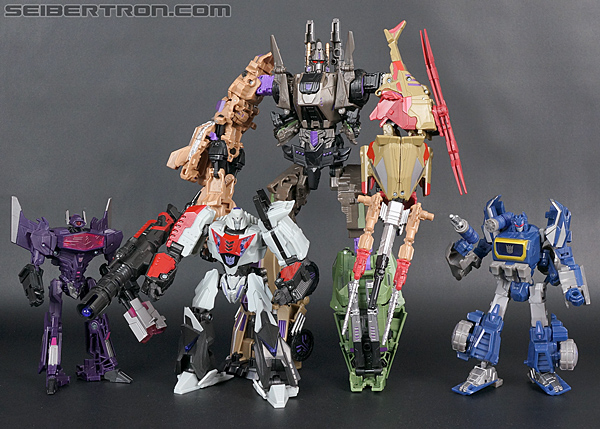 Transformers Fall of Cybertron Bruticus (Image #146 of 154)