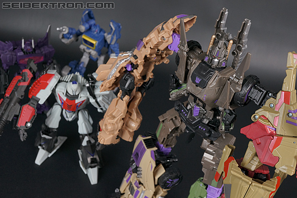 Transformers Fall of Cybertron Bruticus (Image #147 of 154)
