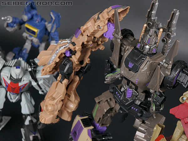 Transformers Fall of Cybertron Bruticus (Image #148 of 154)