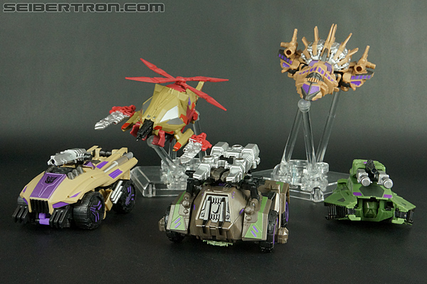 Transformers Fall of Cybertron Onslaught (Image #17 of 91)