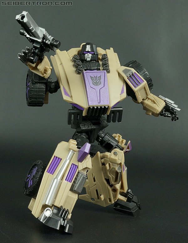 Transformers Fall of Cybertron Swindle (Image #25 of 90)