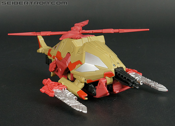 Transformers Fall of Cybertron Vortex (Image #4 of 113)