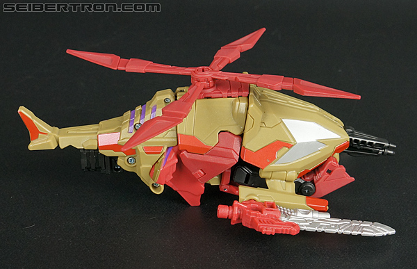 Transformers Fall of Cybertron Vortex (Image #5 of 113)