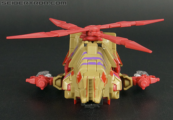Transformers Fall of Cybertron Vortex (Image #8 of 113)