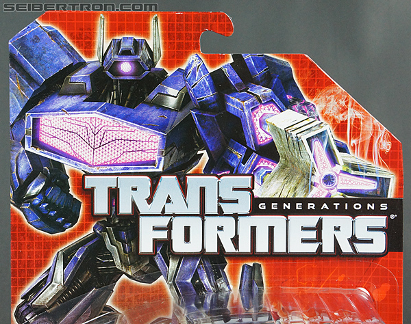 Transformers Fall of Cybertron Shockwave (Image #3 of 157)