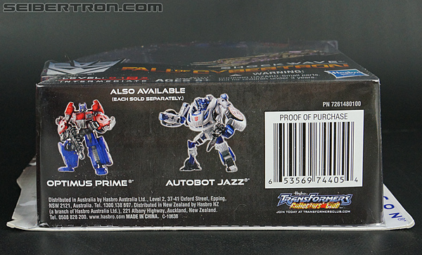 Transformers Fall of Cybertron Shockwave (Image #15 of 157)