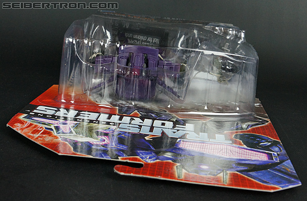 Transformers Fall of Cybertron Shockwave (Image #16 of 157)