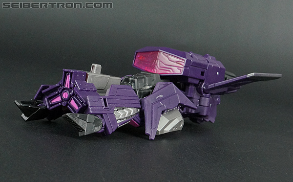 Transformers Fall of Cybertron Shockwave (Image #29 of 157)