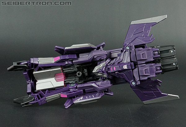 Transformers Fall of Cybertron Shockwave (Image #32 of 157)