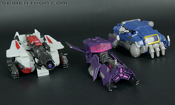 Transformers Fall of Cybertron Shockwave (Image #44 of 157)