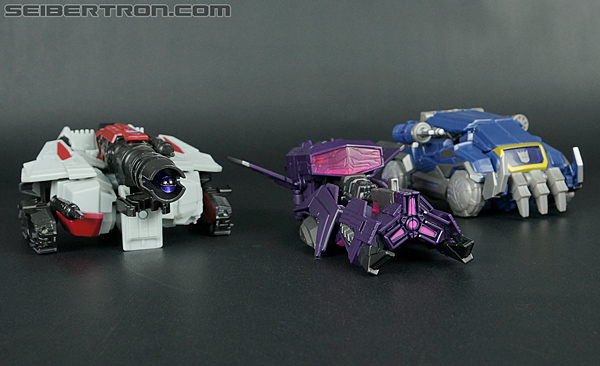 Transformers Fall of Cybertron Shockwave (Image #45 of 157)