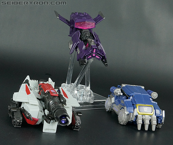 Transformers Fall of Cybertron Shockwave (Image #46 of 157)