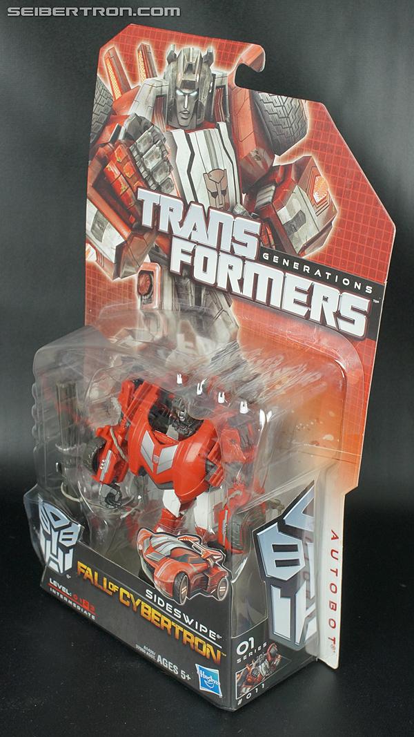 Transformers Fall of Cybertron Sideswipe (Image #9 of 123)