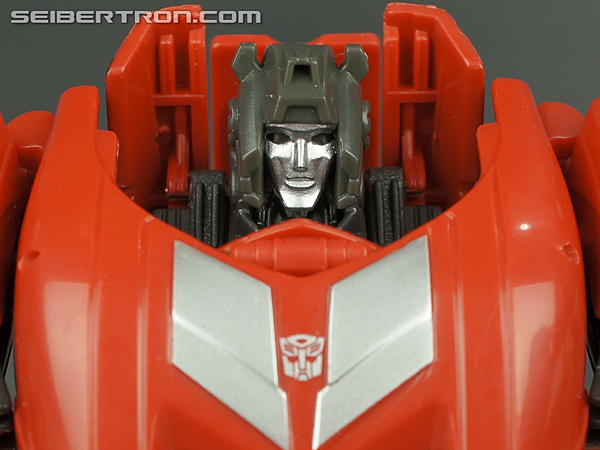 Fall of Cybertron Sideswipe gallery