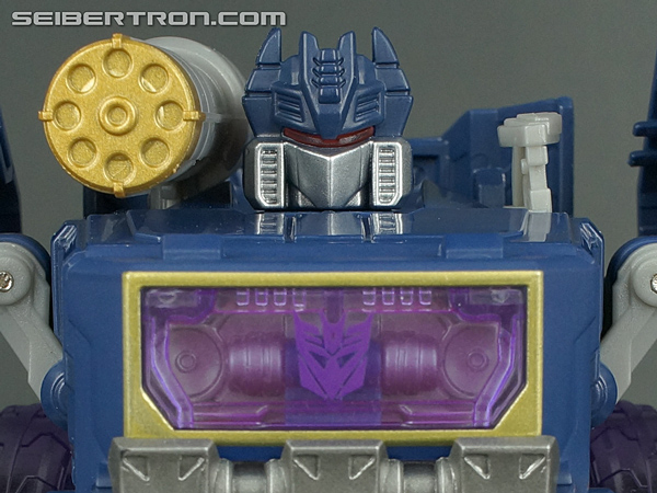Fall of Cybertron Soundwave gallery