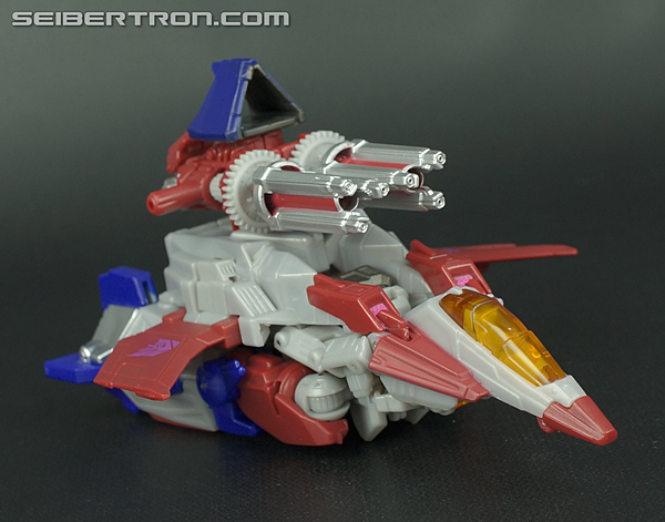 Transformers Fall of Cybertron Starscream Toy Gallery (Image