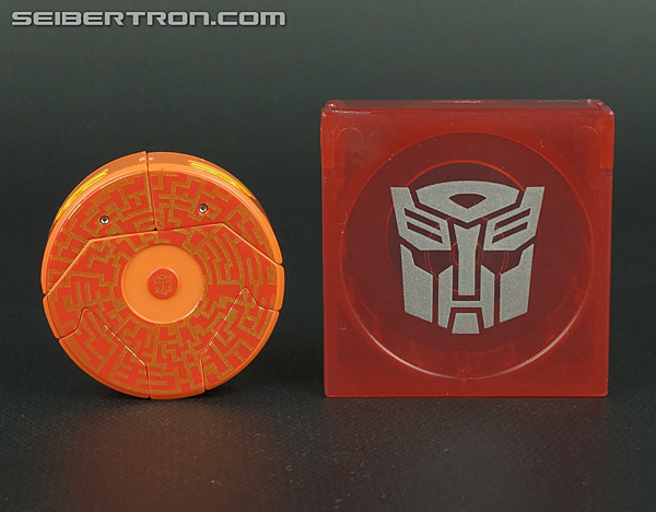Transformers Fall of Cybertron Sunder (Image #9 of 73)