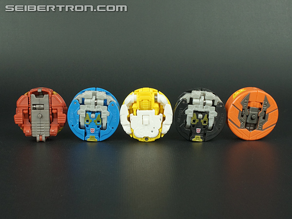 Transformers Fall of Cybertron Sunder (Image #23 of 73)