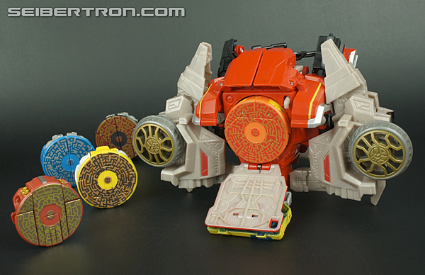 Transformers Fall of Cybertron Sunder (Image #24 of 73)