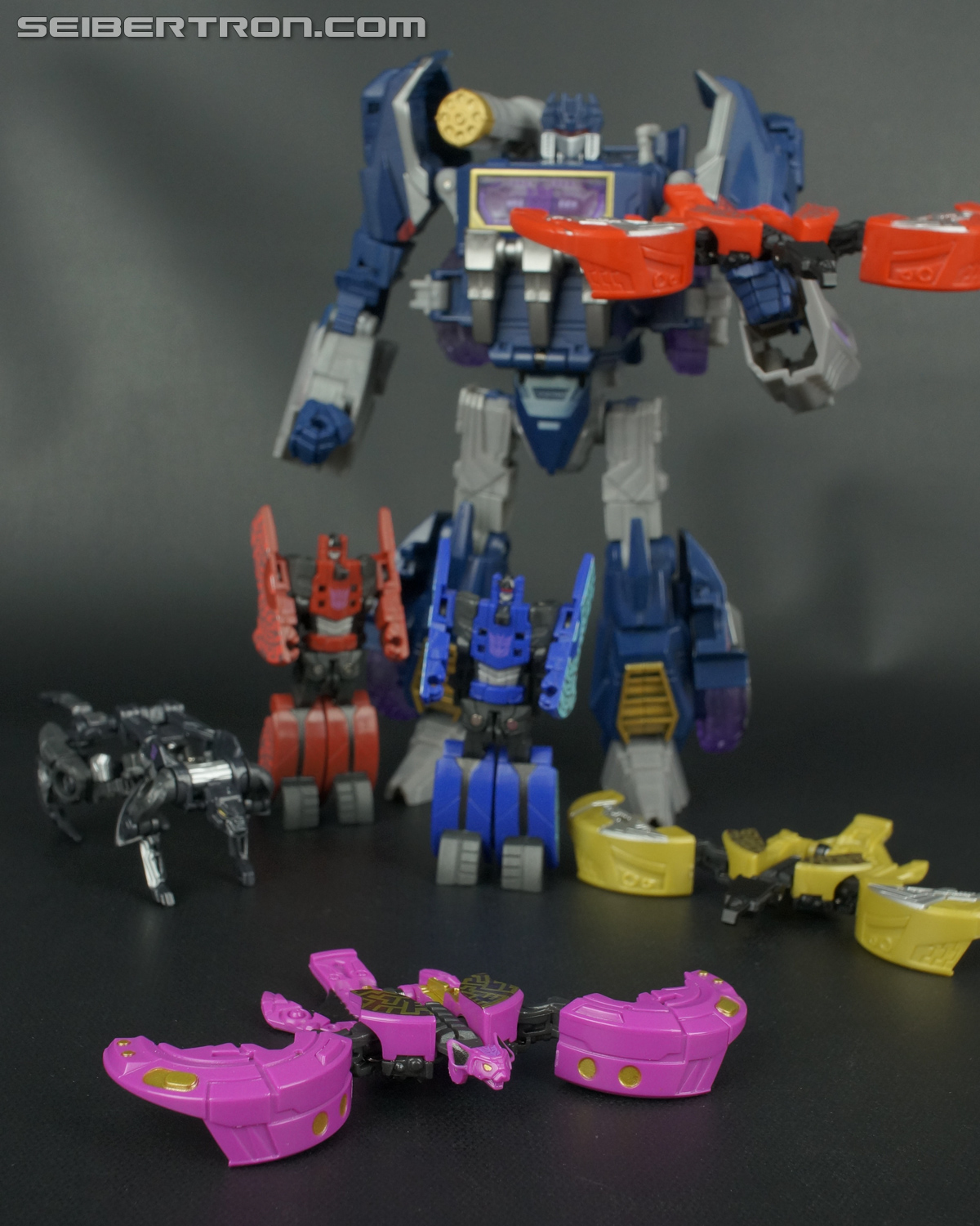 Transformers Fall of Cybertron Ratbat (Image #66 of 67)