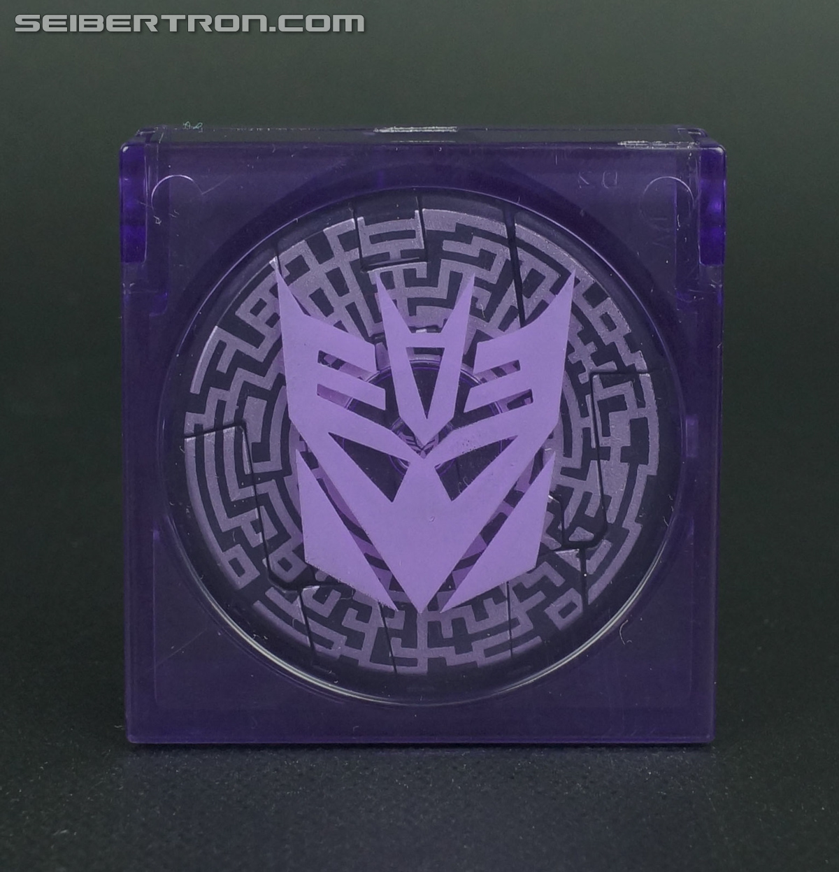 Transformers Fall of Cybertron Ravage (Image #1 of 66)