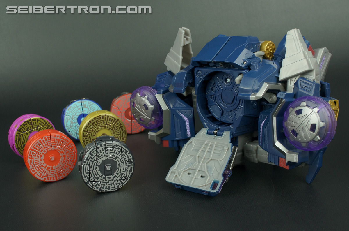 Transformers Fall of Cybertron Ravage (Image #23 of 66)