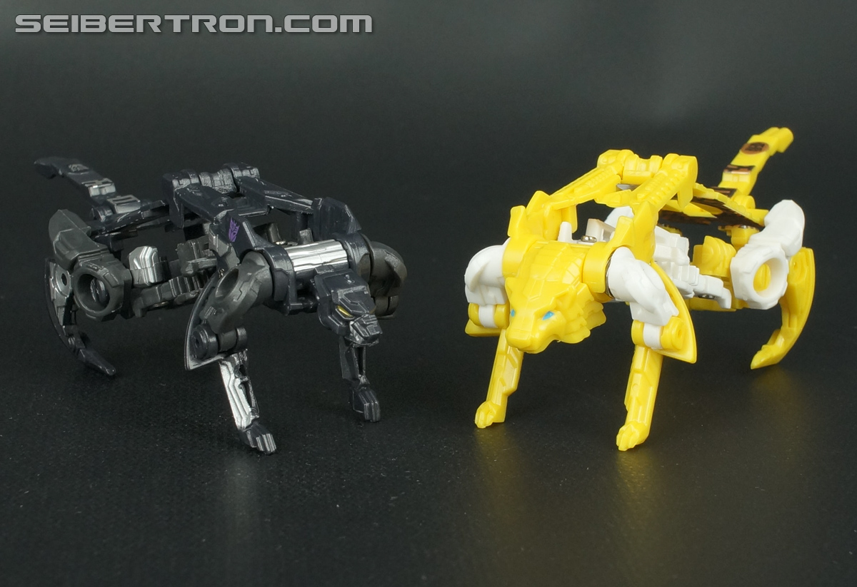 Transformers Fall of Cybertron Ravage (Image #48 of 66)