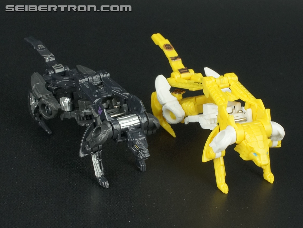 Transformers Fall of Cybertron Ravage (Image #49 of 66)