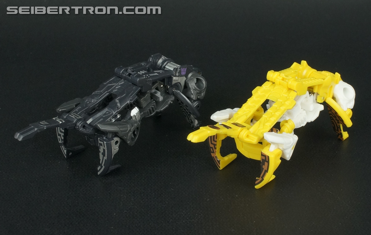 Transformers Fall of Cybertron Ravage (Image #51 of 66)