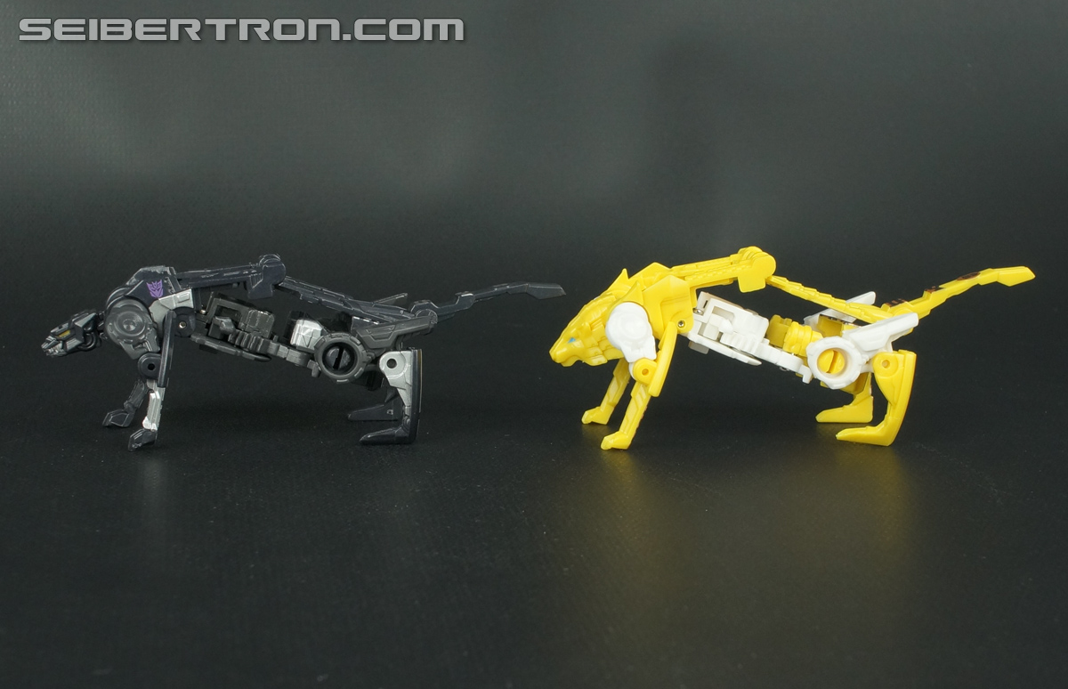 Transformers Fall of Cybertron Ravage (Image #53 of 66)