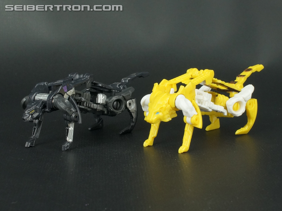 Transformers Fall of Cybertron Ravage (Image #54 of 66)