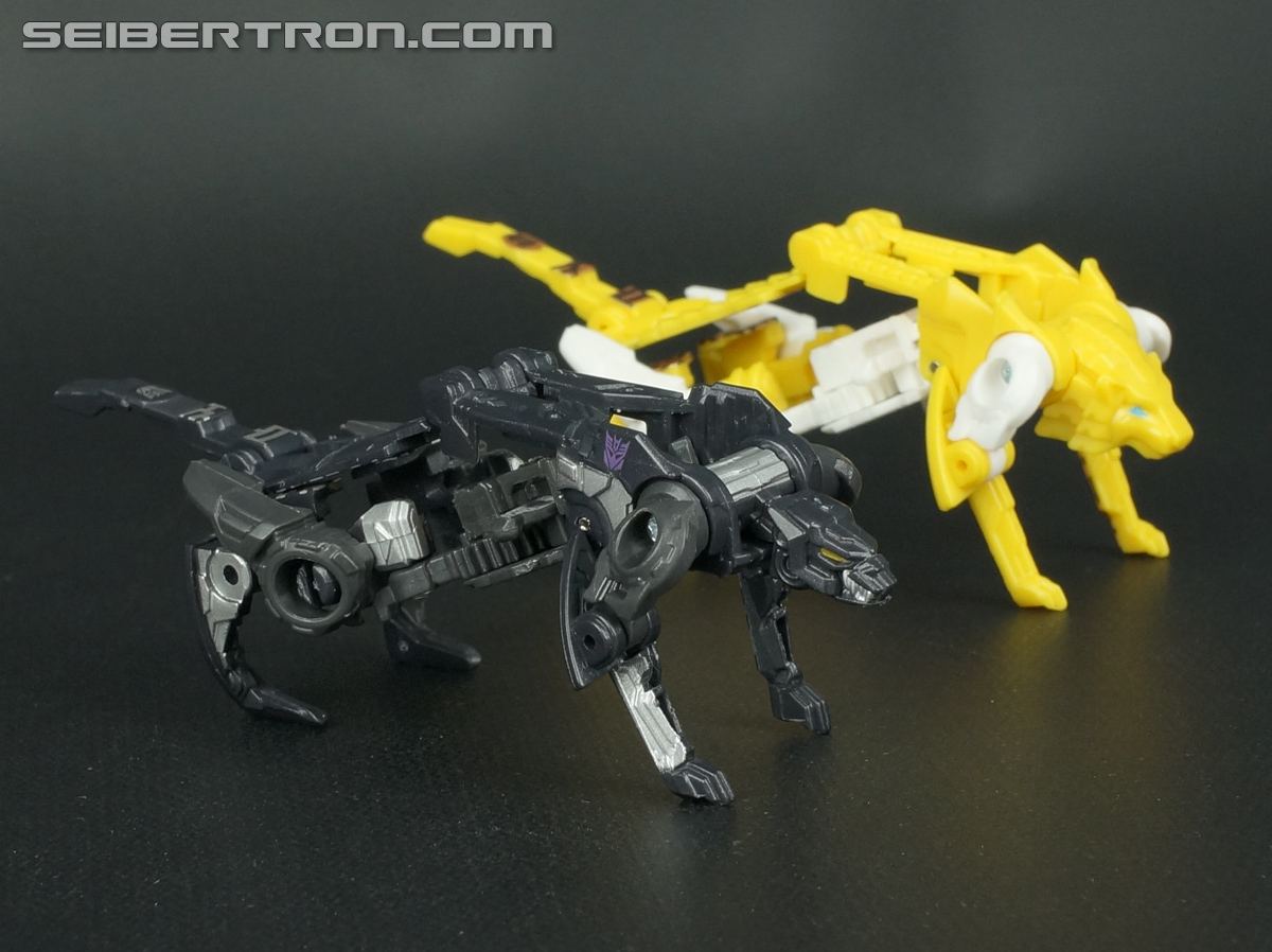 Transformers Fall of Cybertron Ravage (Image #56 of 66)