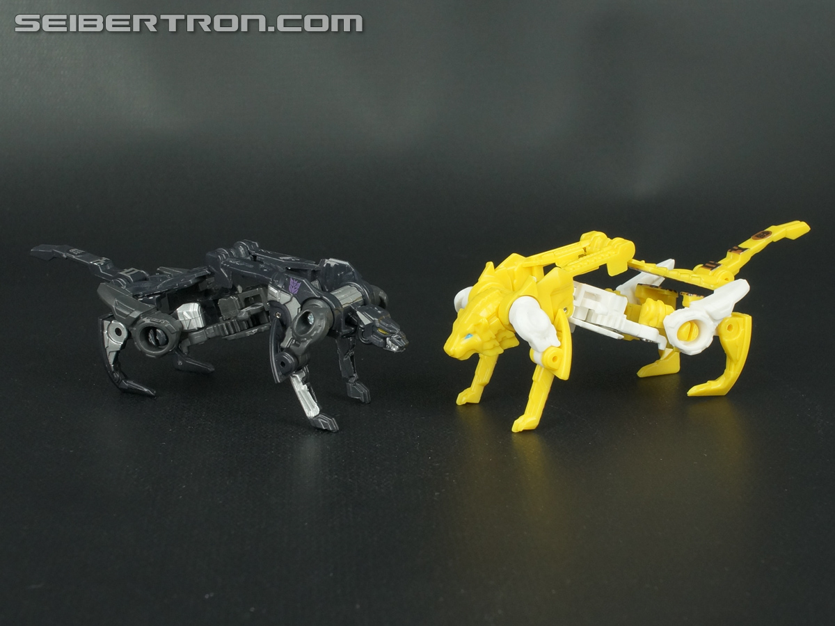 Transformers Fall of Cybertron Ravage (Image #57 of 66)