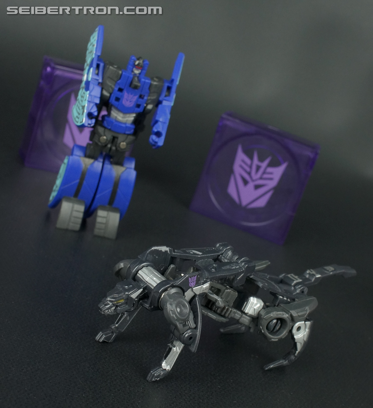 Transformers Fall of Cybertron Ravage (Image #59 of 66)