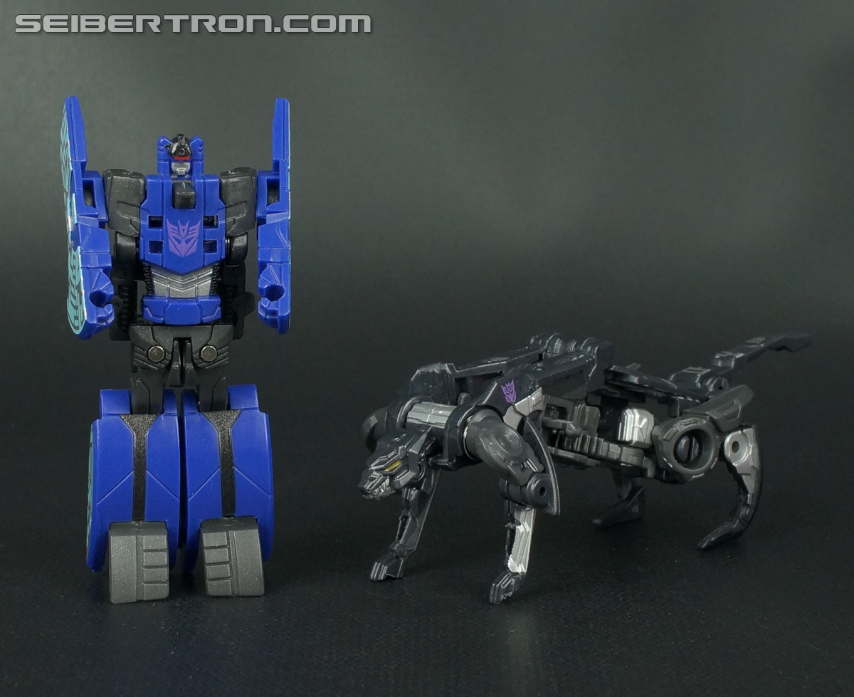 Transformers Fall of Cybertron Ravage (Image #60 of 66)