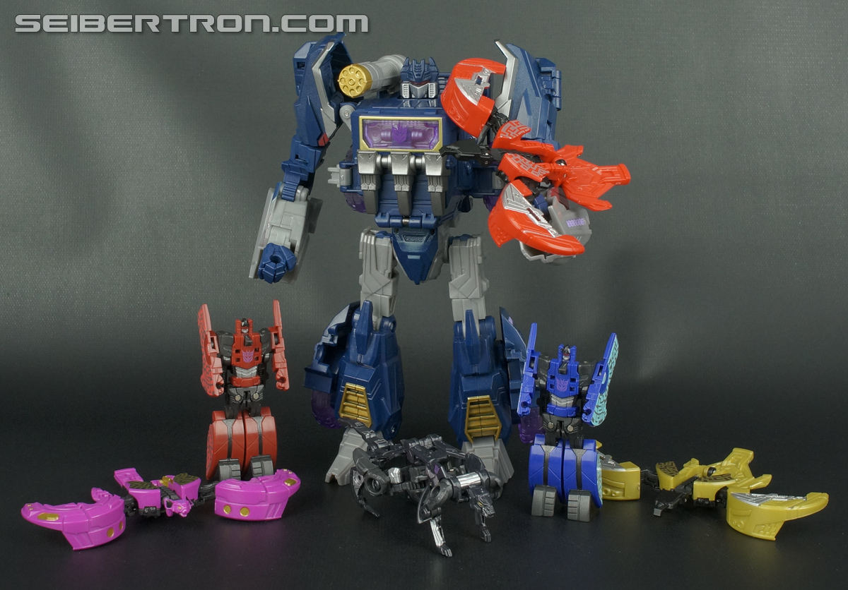 Transformers Fall of Cybertron Ravage (Image #63 of 66)