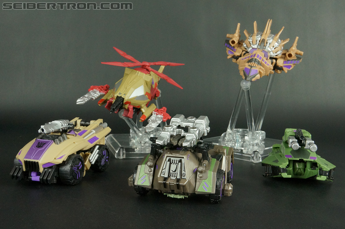Transformers Fall of Cybertron Brawl (Image #17 of 91)