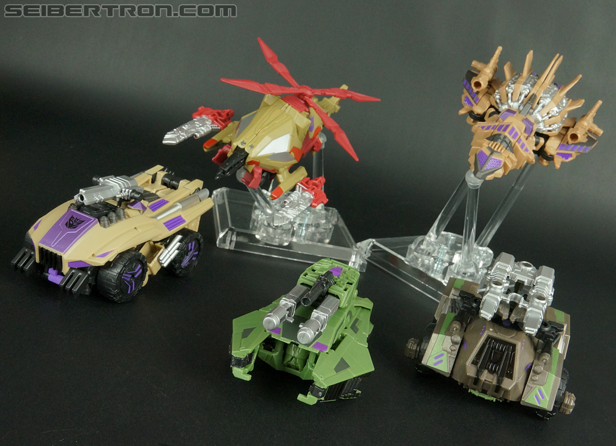 Transformers Fall of Cybertron Brawl (Image #18 of 91)