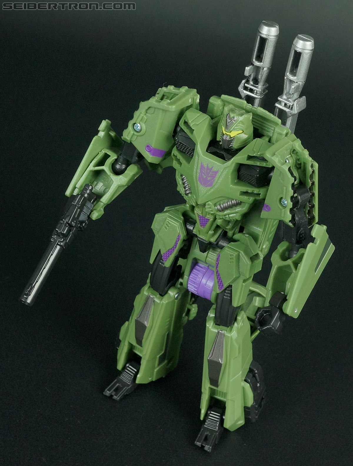 Transformers Fall of Cybertron Brawl (Image #36 of 91)