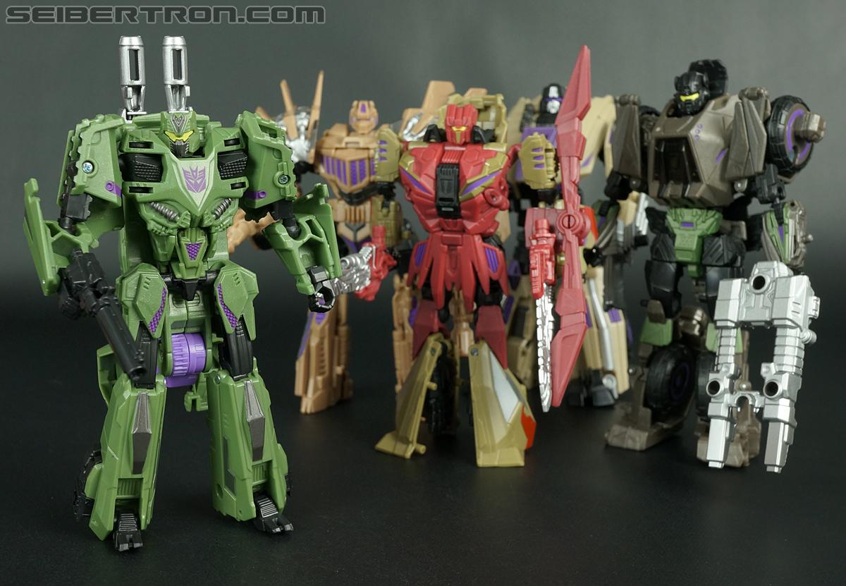 Transformers Fall of Cybertron Brawl (Image #81 of 91)