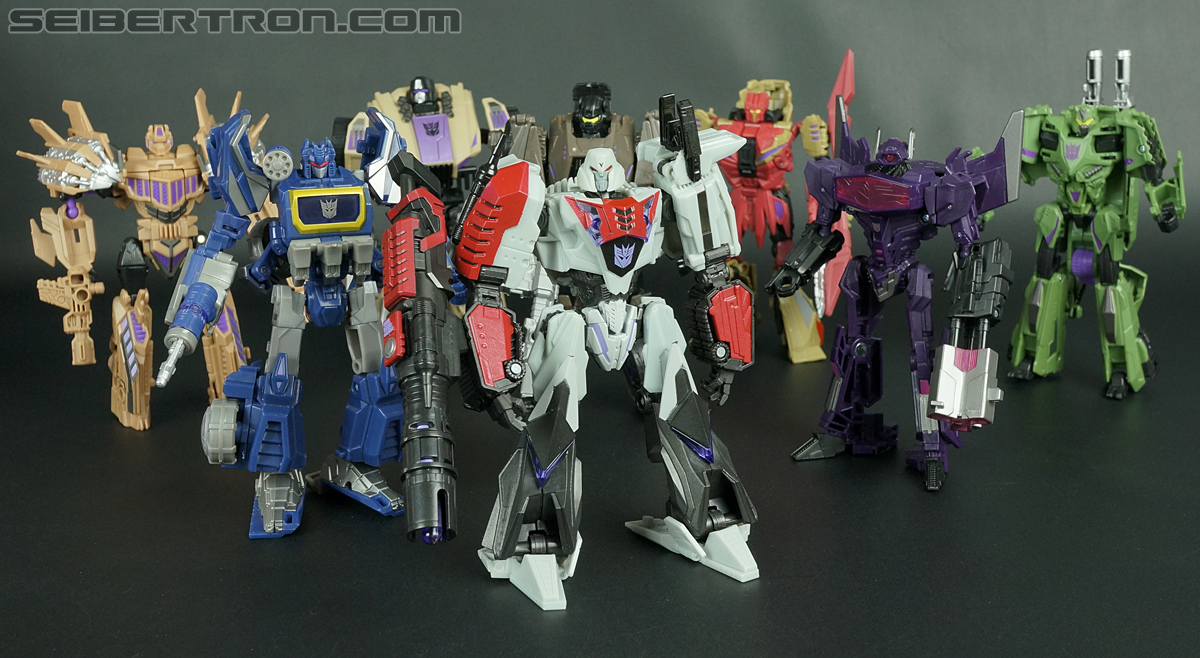 Transformers Fall of Cybertron Brawl (Image #91 of 91)