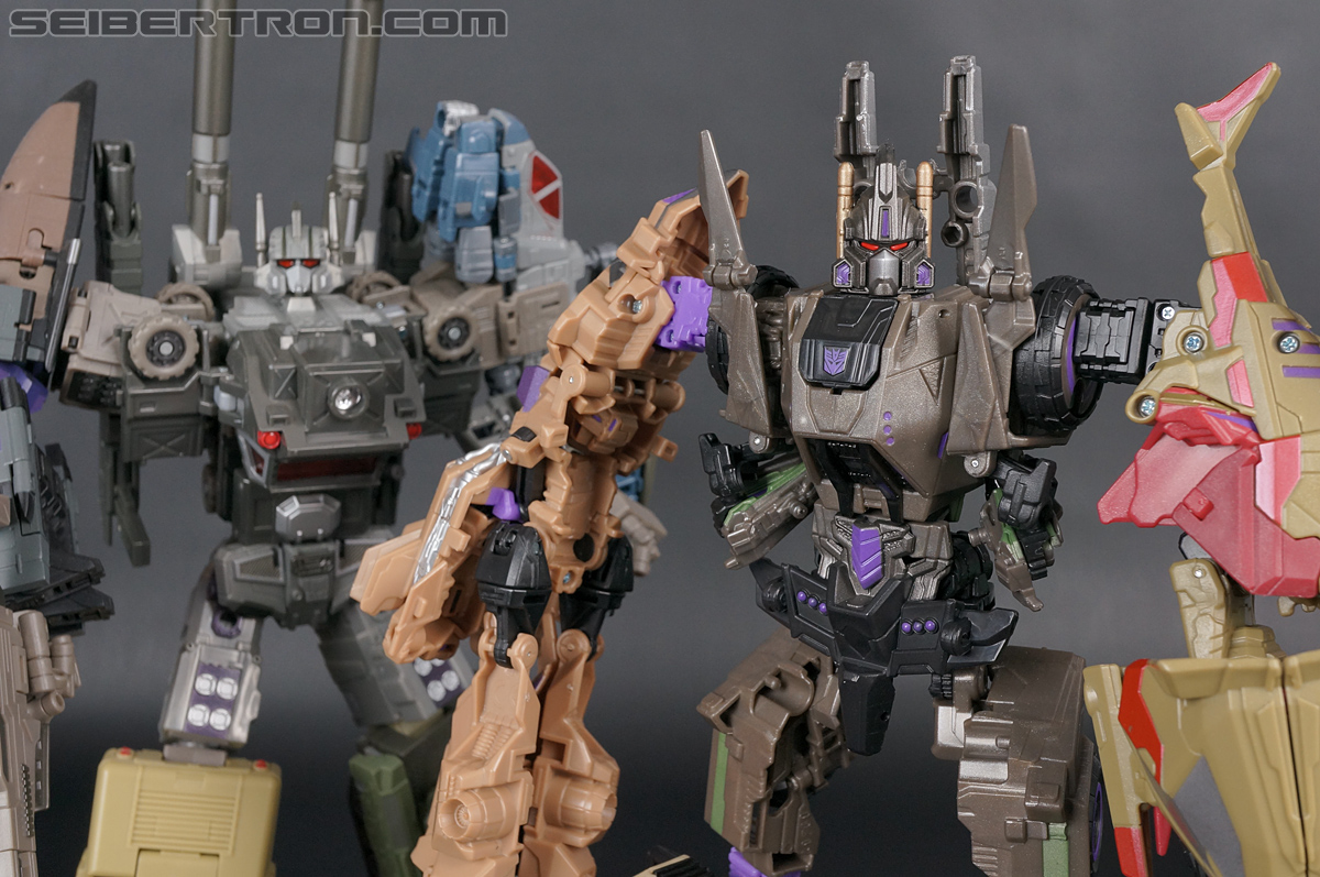Transformers Fall of Cybertron Bruticus (Image #132 of 154)